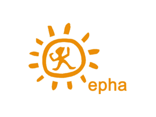 Logo European Public Health Alliance