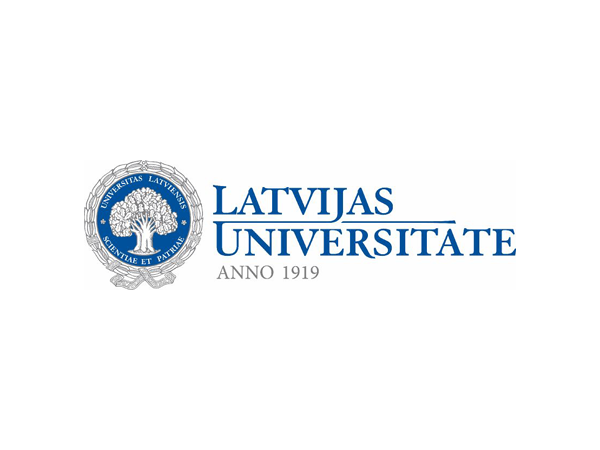 Logo Latvijas Universitate Faculty of CAM