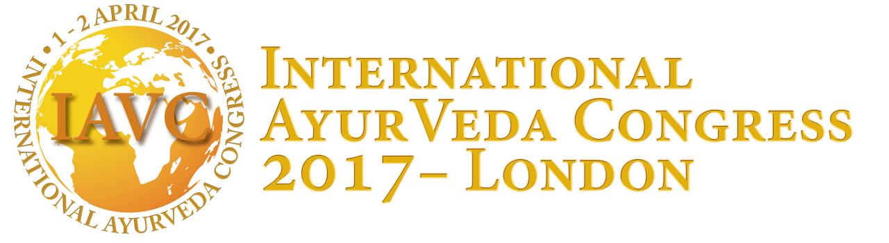 Banner Second International Ayurveda Congress London